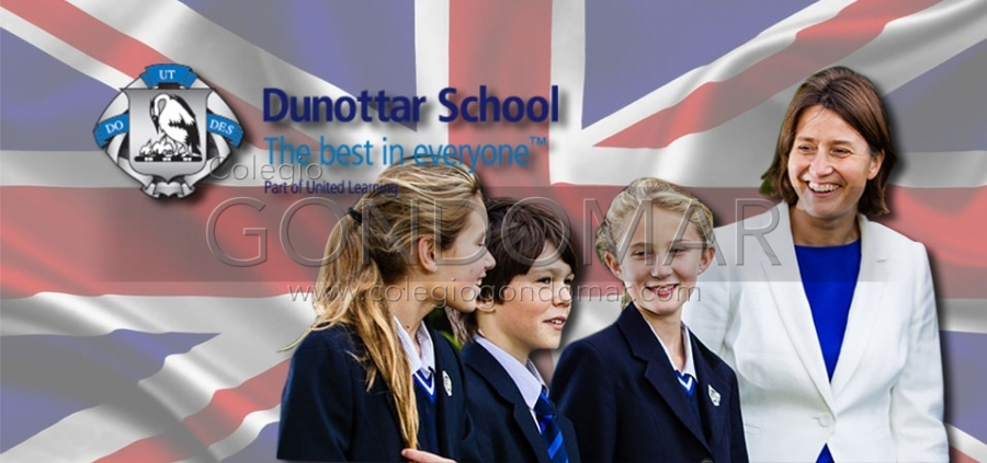 WELCOME DUNOTTAR SCHOOL
