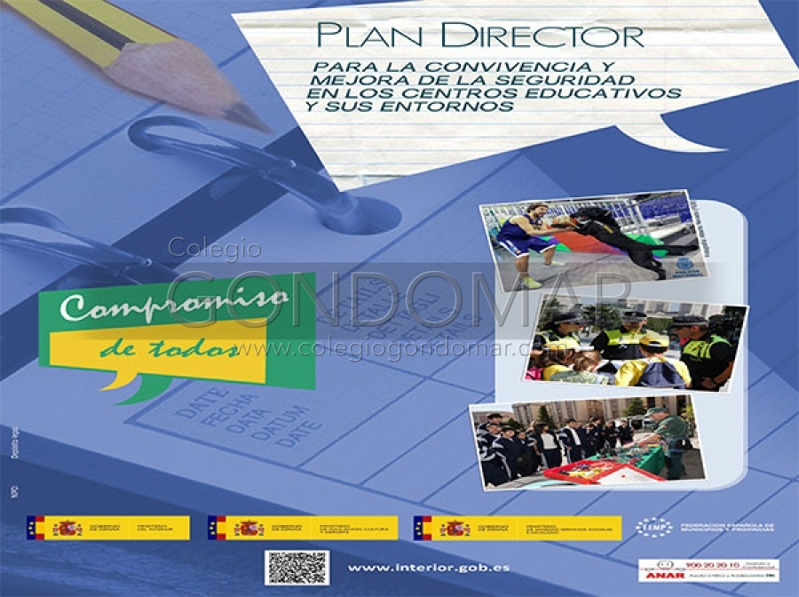 Plan Director de la Guardia Civil